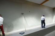 Baufortschritt