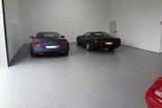 fertiger Garagenboden
